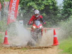 Ducati Off Road Days
