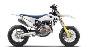 Husqvarna FS450