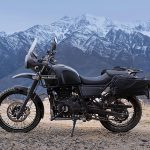 Royal Enfield Himalayan ABS