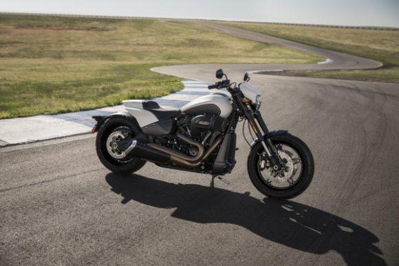Harley-Davidson future