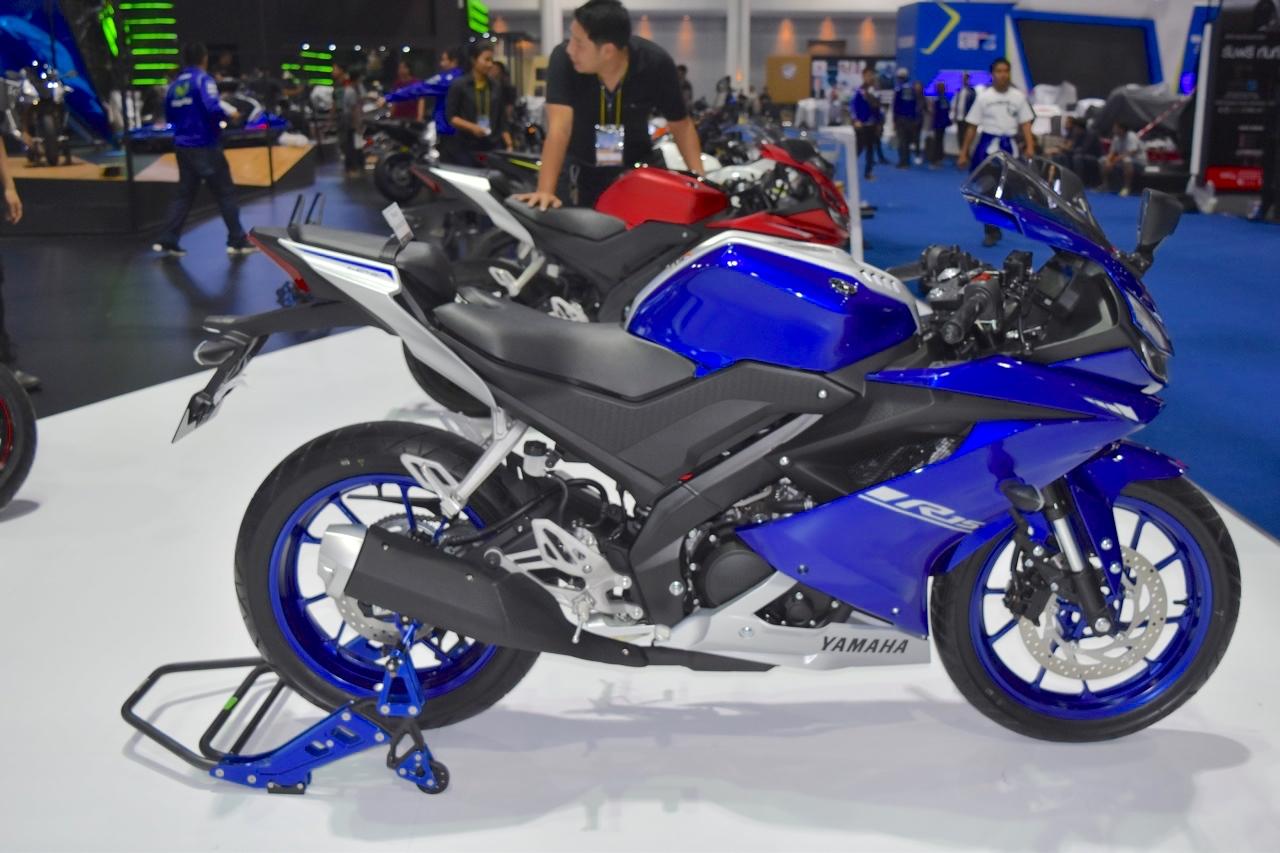 Yamaha R15 V3.0 Price