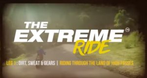 extreme ride