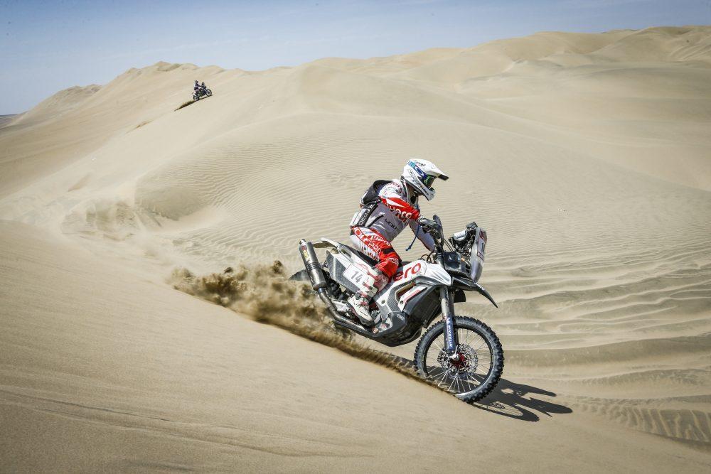 Hero MotoSports Team Rally