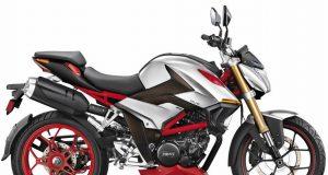 Hero XF3R India launch