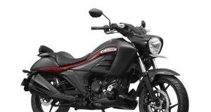 Suzuki Intruder Special Edition (1)