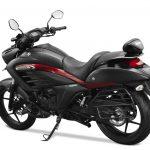 Suzuki Intruder Special Edition (2)