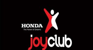 Honda Joy Club