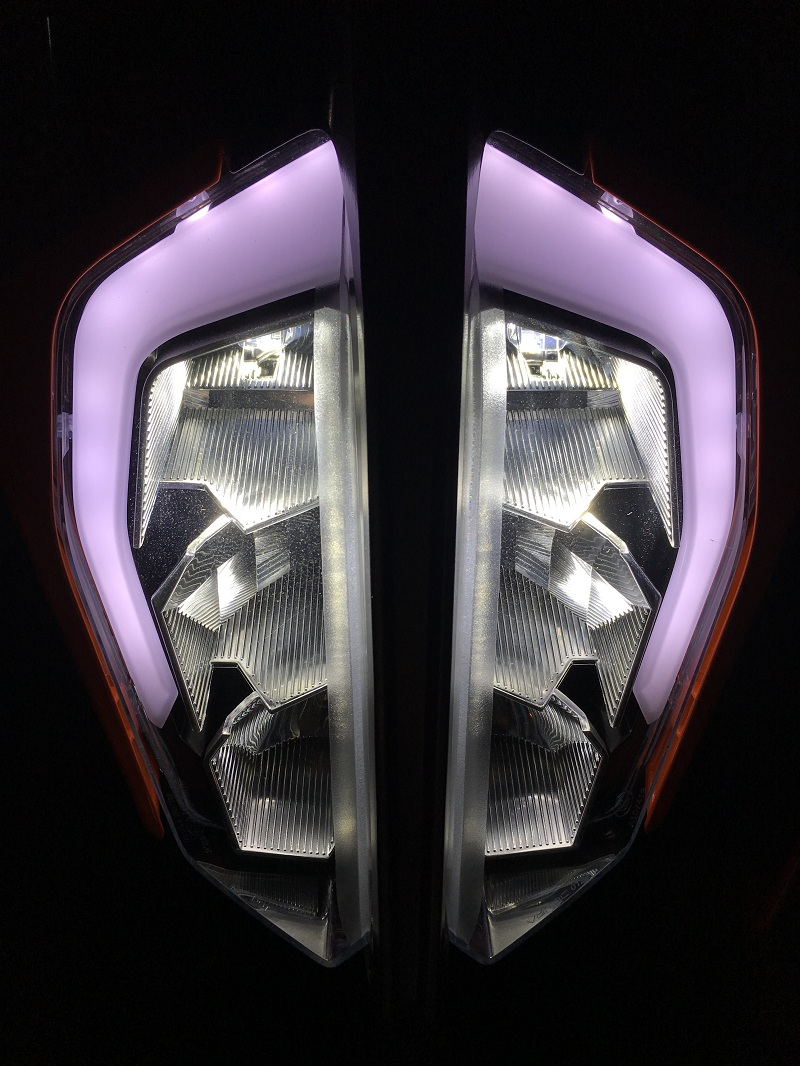 Why Are Led Headlights Better For Your Motorcycle Motorcyclediaries