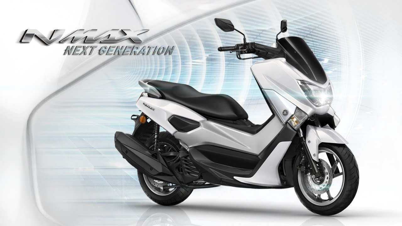 NMAX 2019: Yamaha NMax 155 Premium Scooter India Launch In 2019