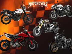 upcoming bikes motorcyclediaries