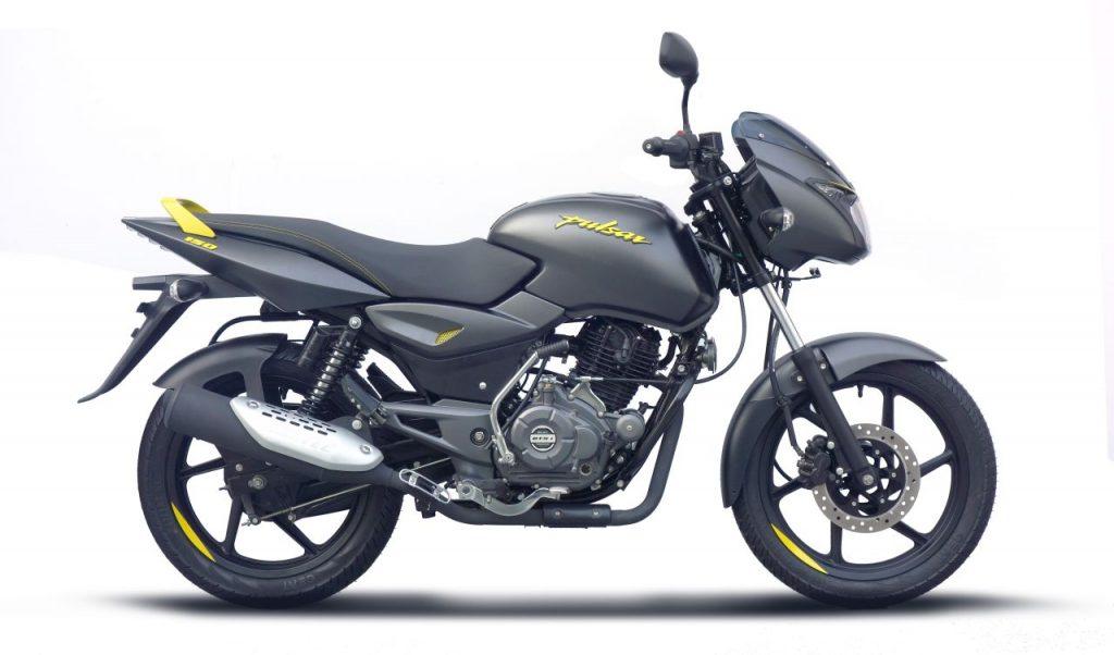 Bajaj Pulsar 150 ABS price - MotorcycleDiaries