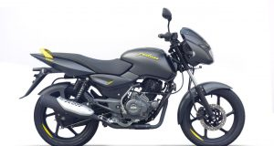 Bajaj Pulsar 150 Neon Collection - MotorcycleDiaries