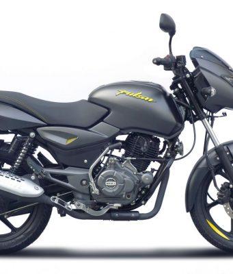 Bajaj Pulsar 150 Neon Collection - MotorcycleDiaries