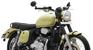 Jawa Forty Two Motorcyclediaries