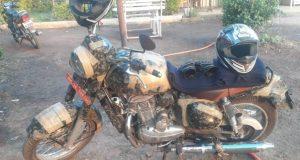 Jawa Motorcycle (2)