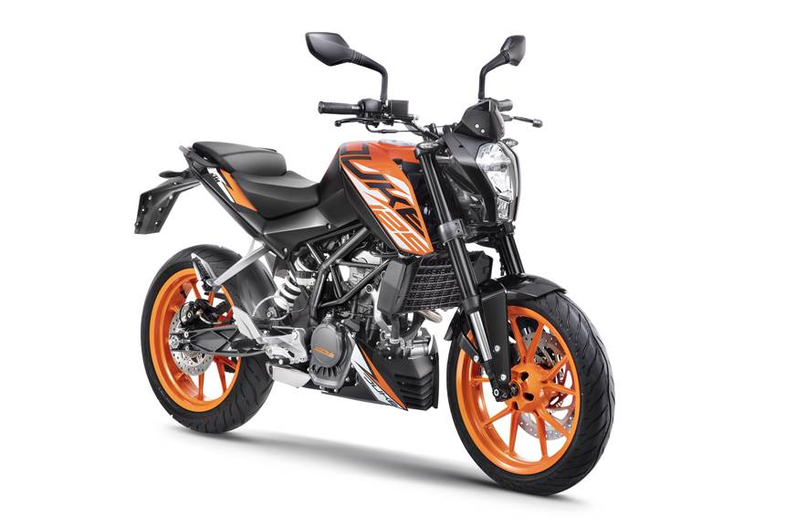 KTM 125 Duke price motorcyclediaries