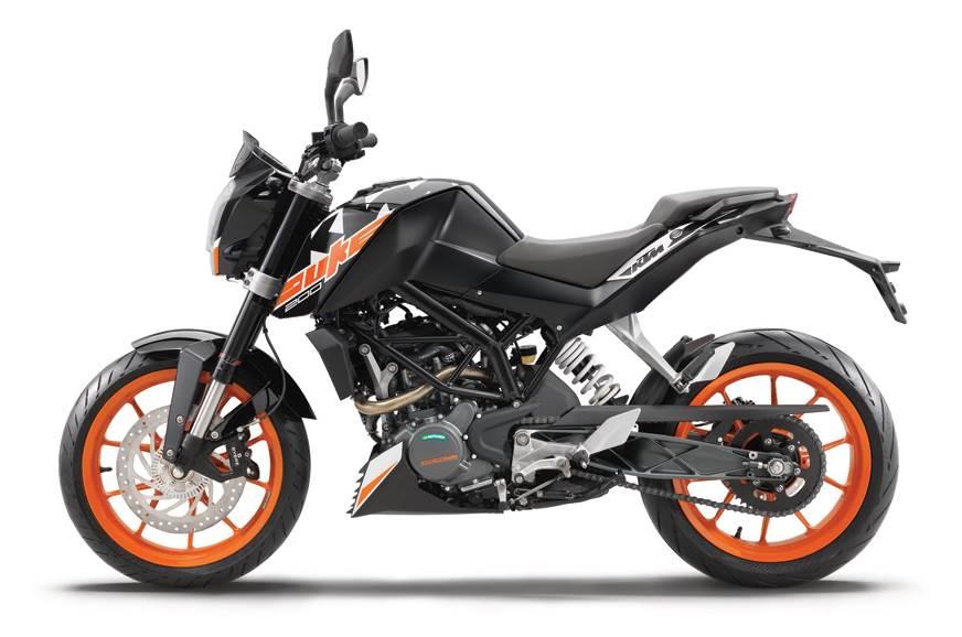 KTM 200 Duke motorcyclediaries