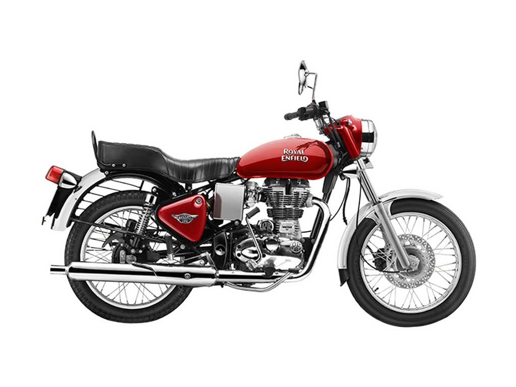 Royal Enfield recall motorcyclediaries