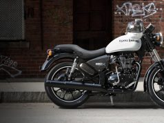 Royal Enfield Thunderbird 350X ABS