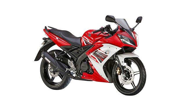 Yamaha R15S