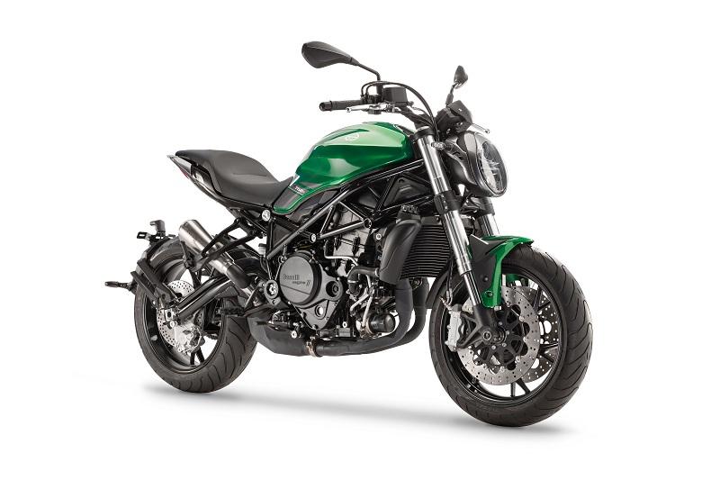 motorcyclediaries benelli