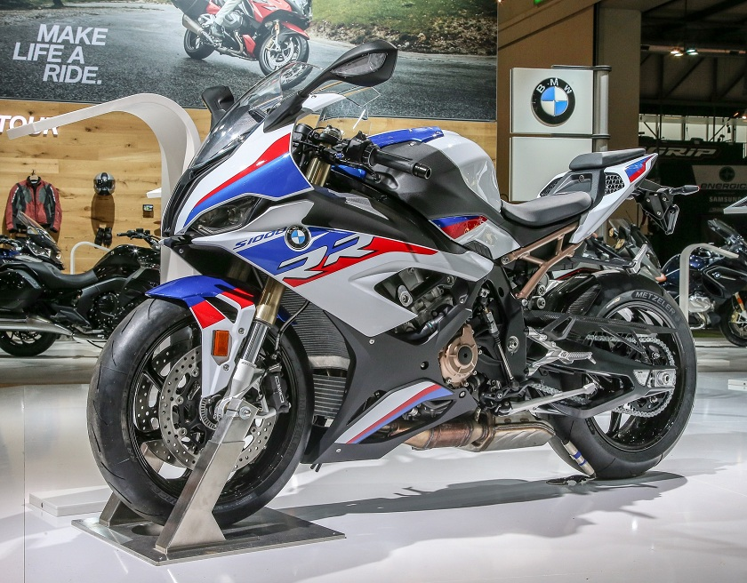 2019 BMW S1000RR to arrive in India on 27th June ...