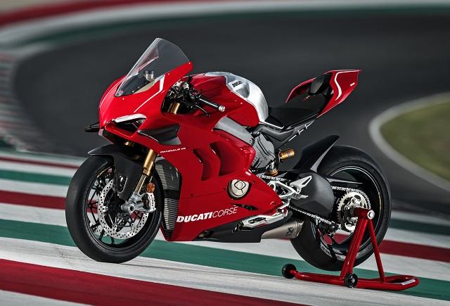 ducait v4r motorcyclediaries