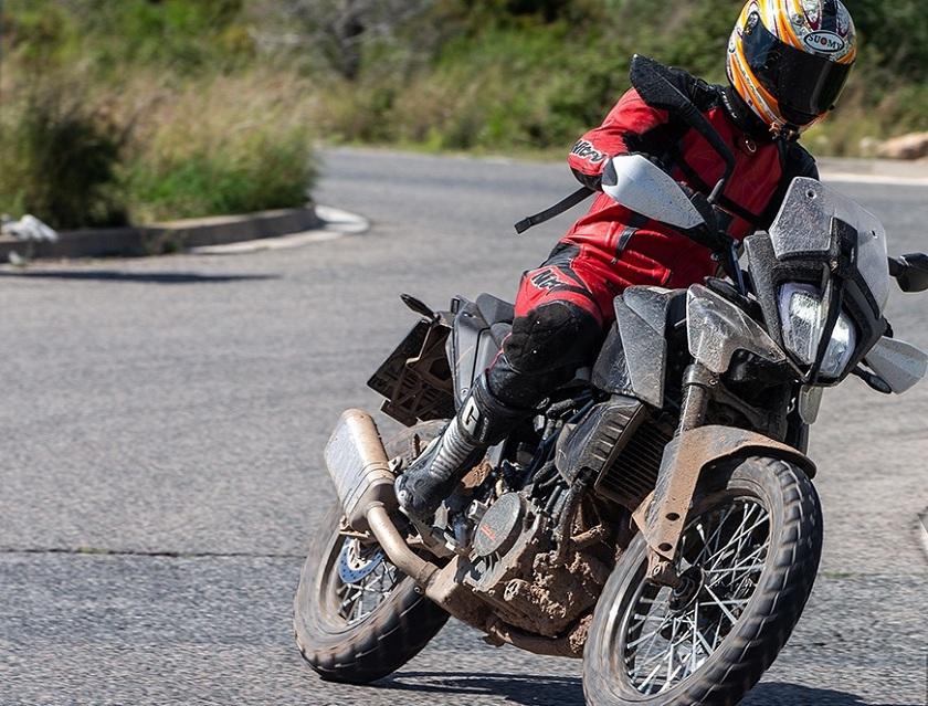 hero xpulse motorcyclediaries