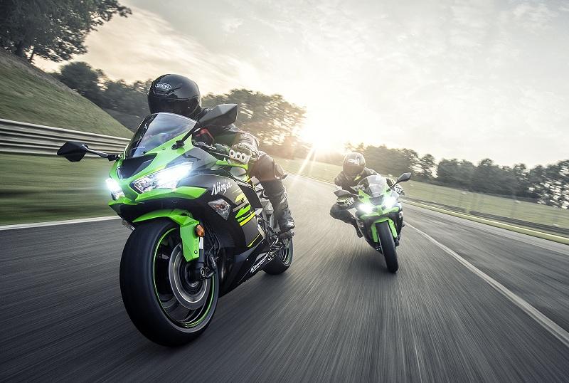 kawasaki motorcyclediaries