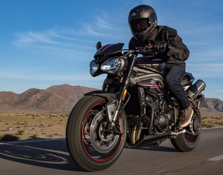 new speed triple motorcyclediaries