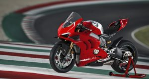 Ducati Approved Panigale V4 R