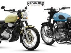 Jawa 42 vs Royal Enfield Classic 350