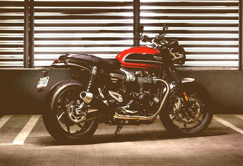 triumph speed twin motorcyclediaries