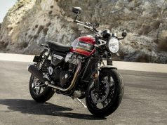triumph speed twin motorcyclediaries