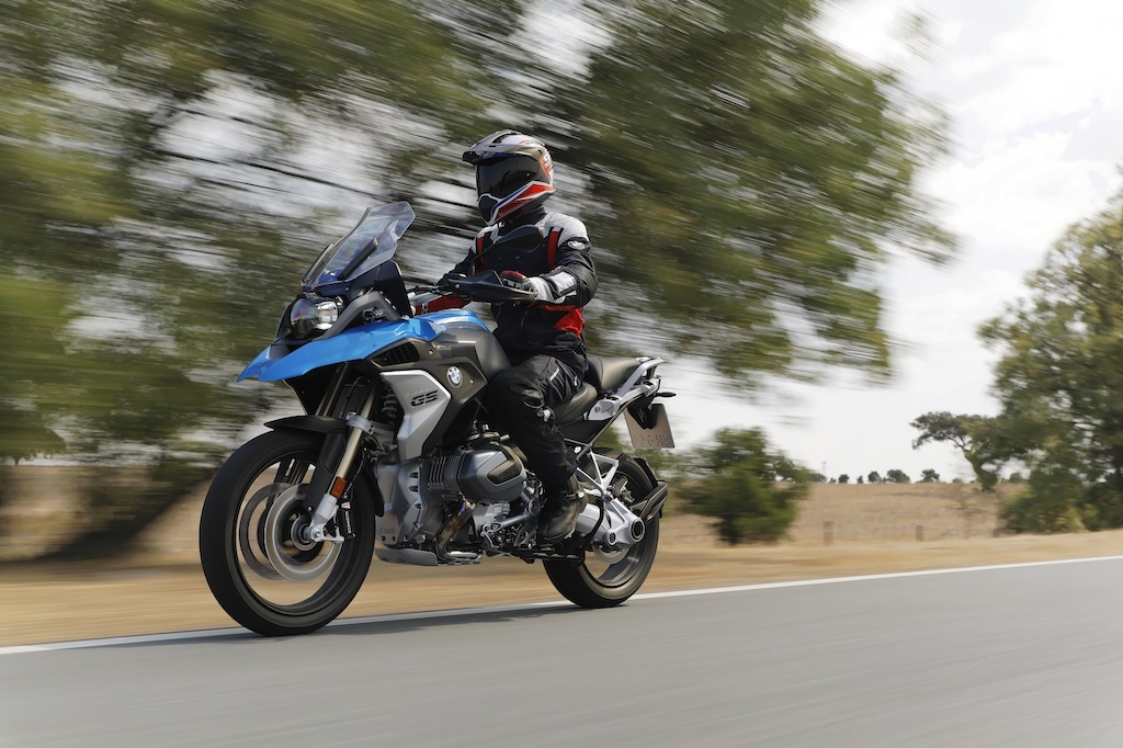 2019 Bmw R 1250 Gs Launched From Rs 16 85 Lakh Motorcycle Diaries