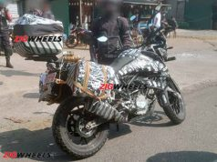 ktm 390 adventure motorcyclediaries