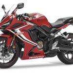 motorcycle diaries cbr650r