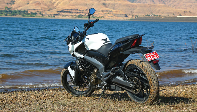 bajaj dominar motorcycle diaries