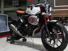 Honda cafe racer motorcyclediaries