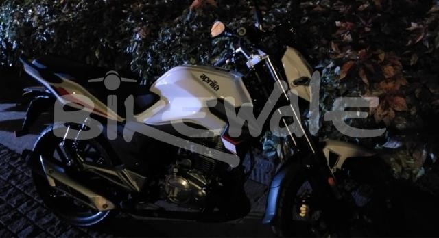 Aprilia stx 150 motorcycle diaries