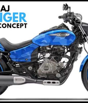 bajaj avenger motorcycle diaries