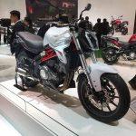 2019 302s motorcycle diaries