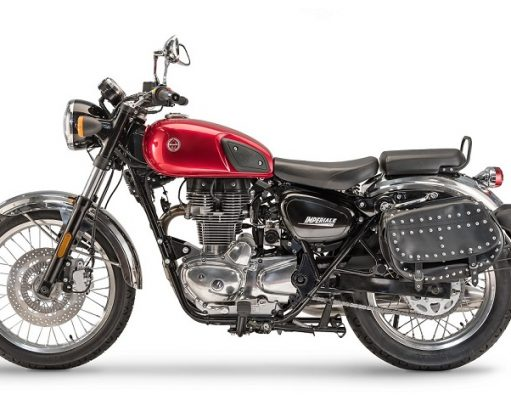 2019 imperiale motorcycle diaries