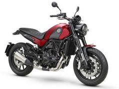 benelli leoncino motorcyclediaries