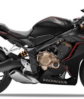 honda cbr 650r motorcycle diaries