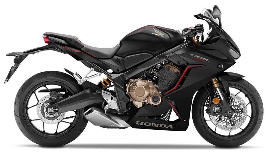 honda cbr650r motorcycle diaries