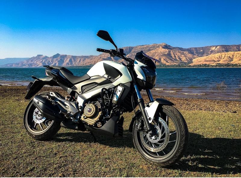 bajaj dominar motorcycle diaries
