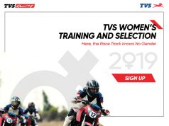 tvs racing motorcyclediaries