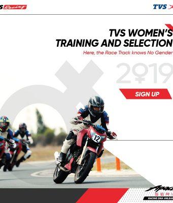 tvs racing motorcyclediaries