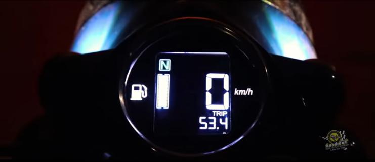 bullet digital motorcycle diaries